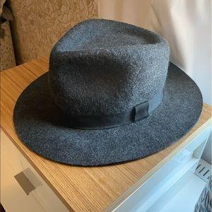Madewell Biltmore wool hat